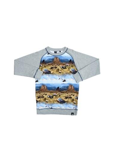 Molo Molo T-Shirt Mavi